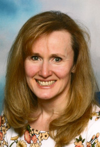 Brenda Nicholson