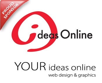 Ideas Online web design